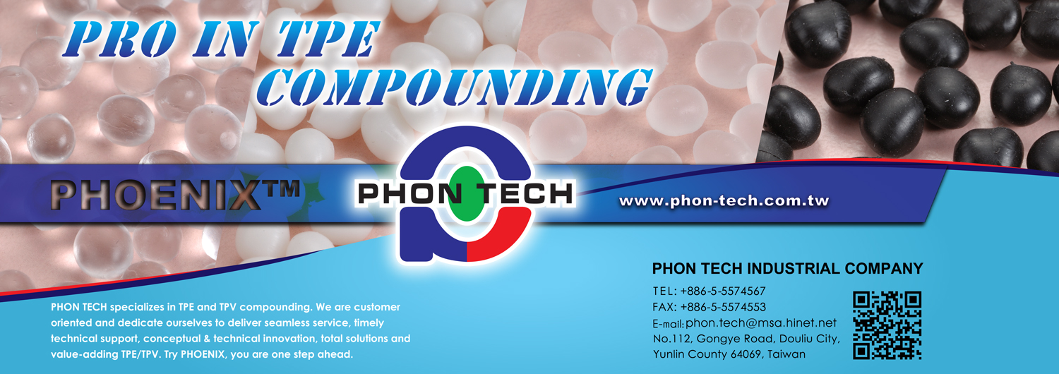 PRO-IN-TPE-COMPOUNDING